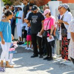 Walk To Calvary Reenactment Good Friday Bermuda, March 30 2018-7052