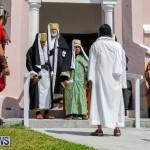 Walk To Calvary Reenactment Good Friday Bermuda, March 30 2018-7093