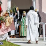 Walk To Calvary Reenactment Good Friday Bermuda, March 30 2018-7101