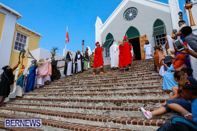 Walk-To-Calvary-Reenactment-Good-Friday-Bermuda-March-30-2018-7174