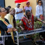 Walk To Calvary Reenactment Good Friday Bermuda, March 30 2018-7181