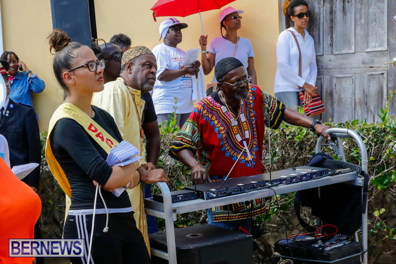 Walk-To-Calvary-Reenactment-Good-Friday-Bermuda-March-30-2018-7181