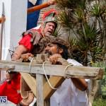 Walk To Calvary Reenactment Good Friday Bermuda, March 30 2018-7194