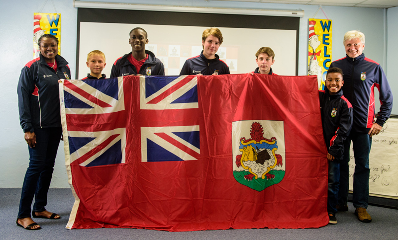 youth chess team Bermuda March 19 2018 (2)