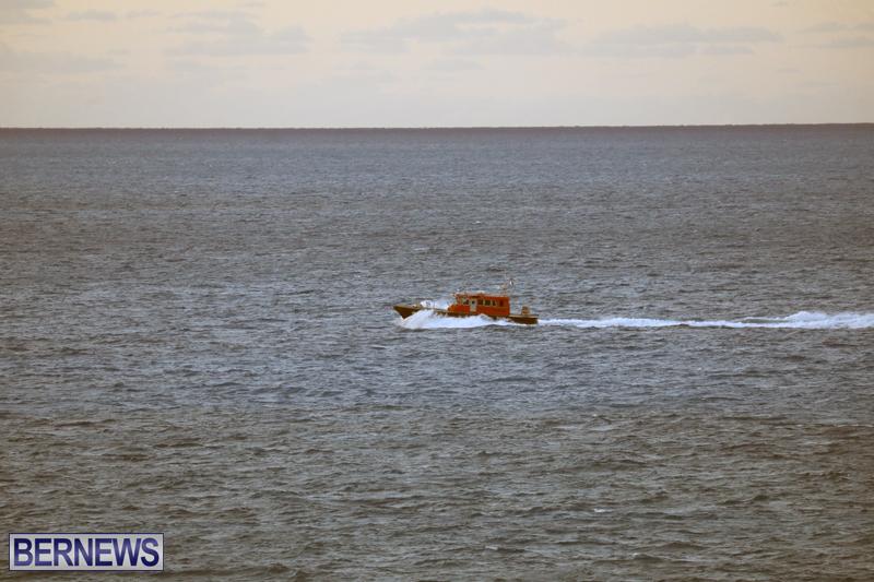 'Norwegian Jade' cruise ship Bermuda April 23 2018 (6)