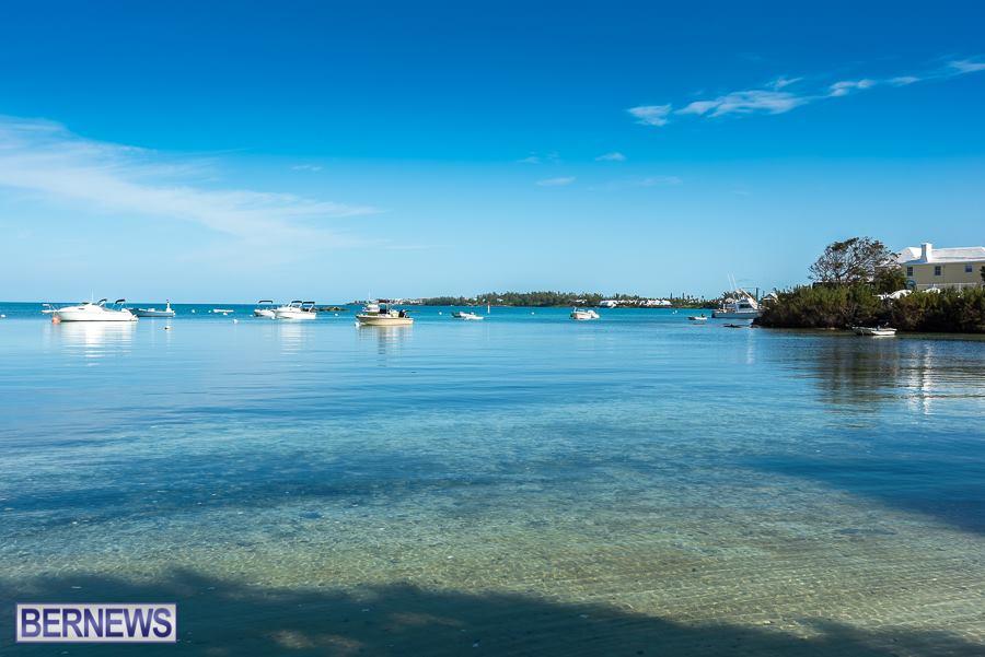 212 west end of Bermuda