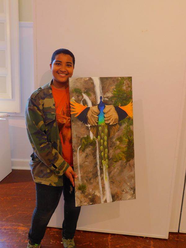 BSOA Bermuda College Art Exhibition April 2018 (5)