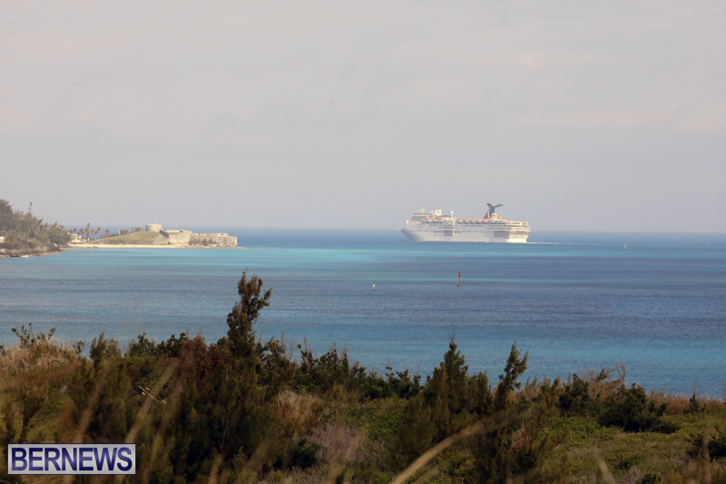 Carnival Elation Bermuda April 11 2018 (10)