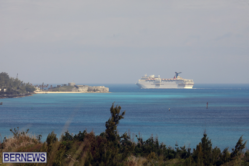 Carnival Elation Bermuda April 11 2018 (11)