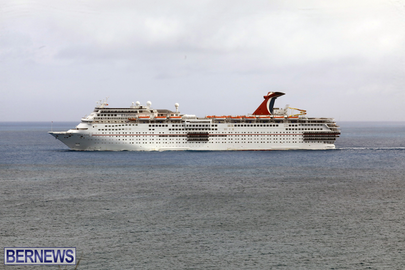 Carnival Elation Bermuda April 11 2018 (4)