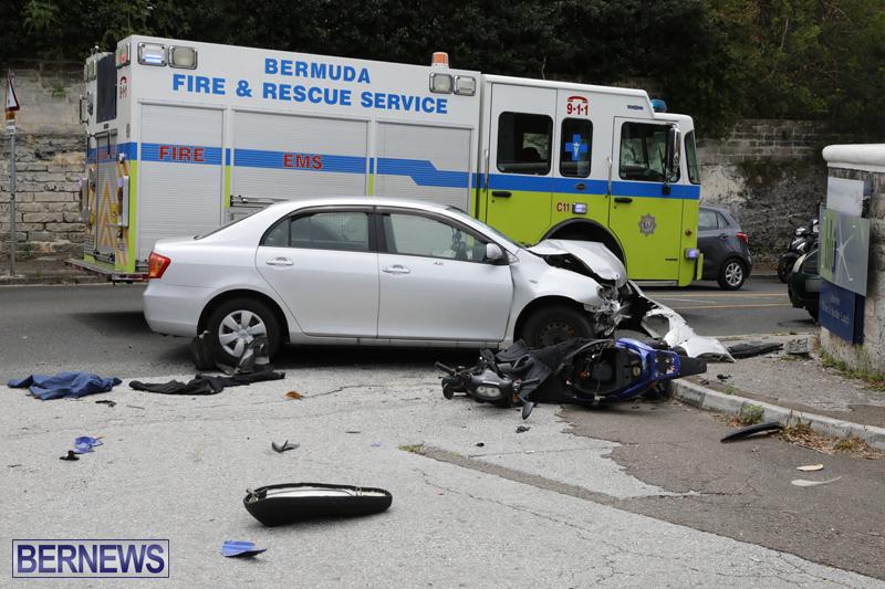 Collision Bermuda April 27 2018 (5)