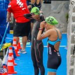 Elite Women MS Amlin ITU World Triathlon Bermuda, April 28 2018-1335