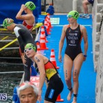 Elite Women MS Amlin ITU World Triathlon Bermuda, April 28 2018-1424