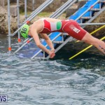 Elite Women MS Amlin ITU World Triathlon Bermuda, April 28 2018-1452
