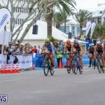 Elite Women MS Amlin ITU World Triathlon Bermuda, April 28 2018-2006
