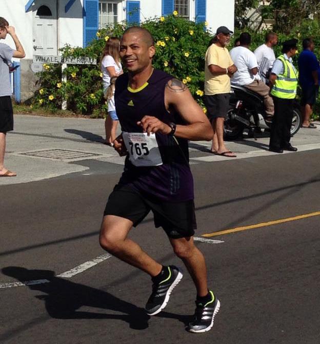 Half Marathon Bermuda April 25 2018 Garon