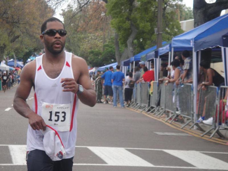 Half Marathon Bermuda April 25 2018 Nathan