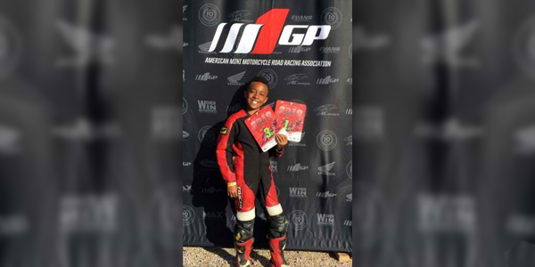 M1GP Race Bermuda April 9 2018 TC