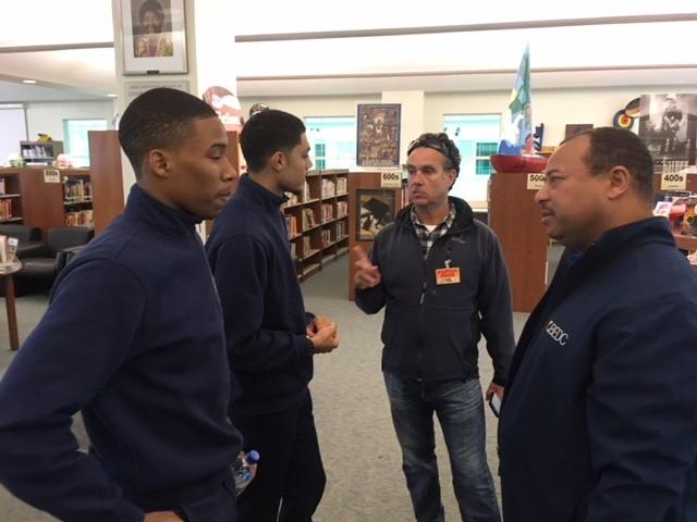 Marine Education and Training Outreach Bermuda April 2018 (1)