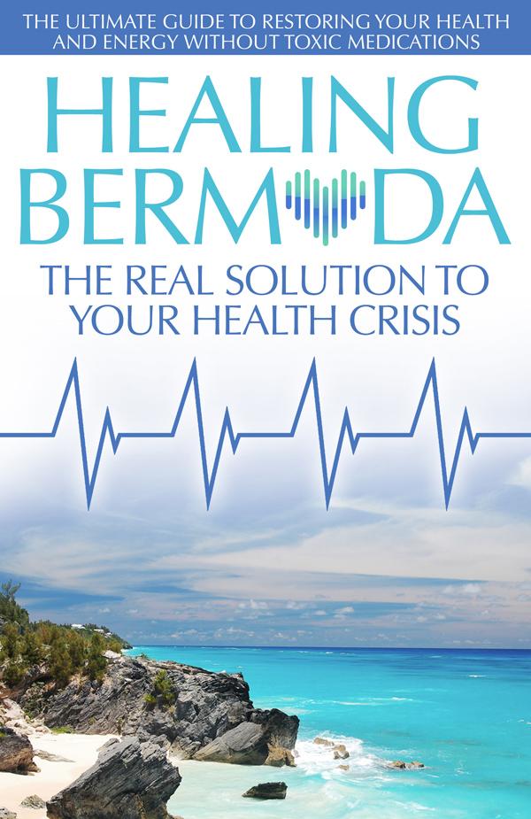 Ocean Rock Wellness Healing Bermuda April 2018