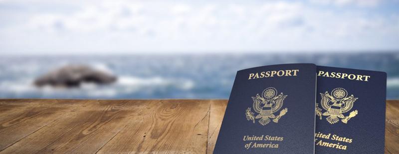 Passport April 2018