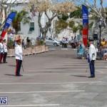 Peppercorn Ceremony St George's Bermuda, April 23 2018-7264