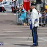 Peppercorn Ceremony St George's Bermuda, April 23 2018-7266