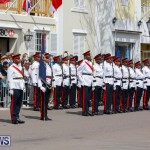 Peppercorn Ceremony St George's Bermuda, April 23 2018-7270