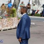 Peppercorn Ceremony St George's Bermuda, April 23 2018-7274