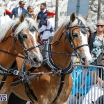 Peppercorn Ceremony St George's Bermuda, April 23 2018-7281