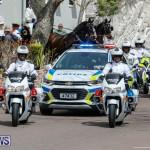 Peppercorn Ceremony St George's Bermuda, April 23 2018-7295