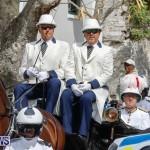 Peppercorn Ceremony St George's Bermuda, April 23 2018-7302
