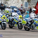 Peppercorn Ceremony St George's Bermuda, April 23 2018-7309