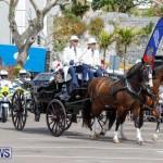 Peppercorn Ceremony St George's Bermuda, April 23 2018-7315