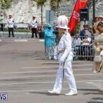 Peppercorn Ceremony St George's Bermuda, April 23 2018-7324