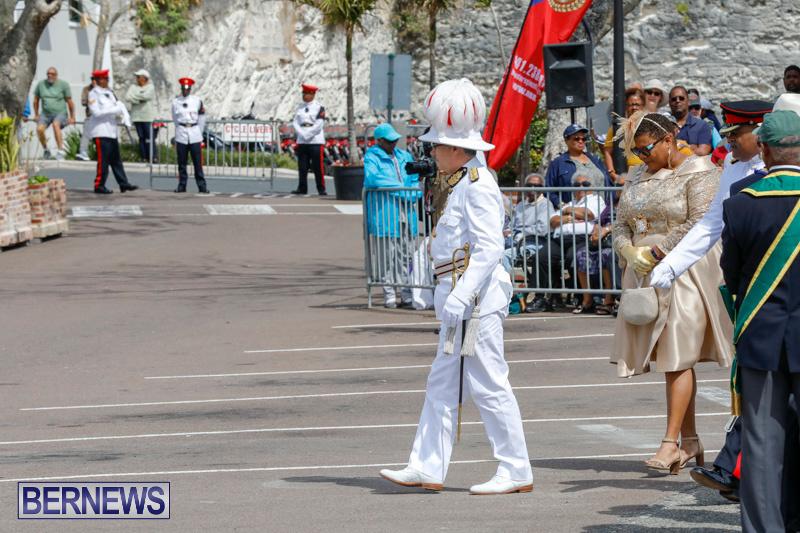 Peppercorn-Ceremony-St-George's-Bermuda-April-23-2018-7324