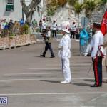 Peppercorn Ceremony St George's Bermuda, April 23 2018-7327