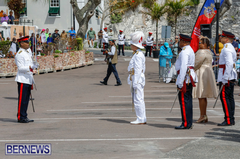 Peppercorn-Ceremony-St-George's-Bermuda-April-23-2018-7327