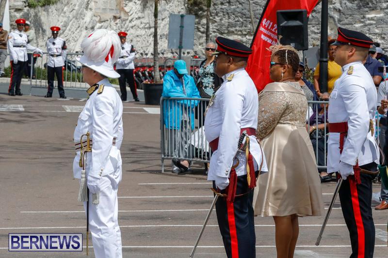 Peppercorn-Ceremony-St-George's-Bermuda-April-23-2018-7328
