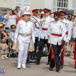 Peppercorn Ceremony St George's Bermuda, April 23 2018-7334
