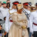 Peppercorn Ceremony St George's Bermuda, April 23 2018-7338