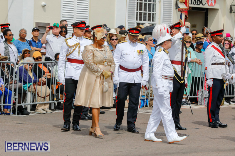 Peppercorn-Ceremony-St-George's-Bermuda-April-23-2018-7340