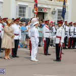 Peppercorn Ceremony St George's Bermuda, April 23 2018-7342