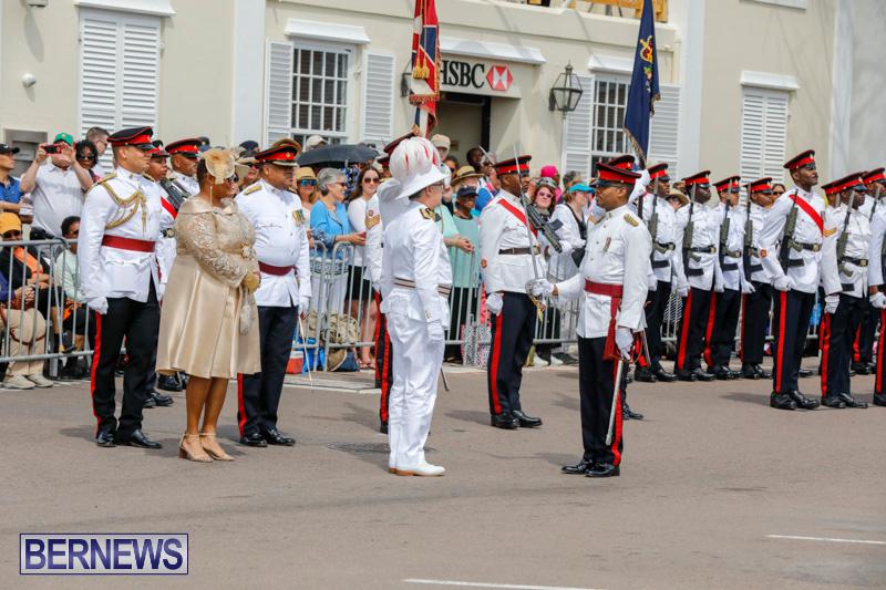 Peppercorn-Ceremony-St-George's-Bermuda-April-23-2018-7342