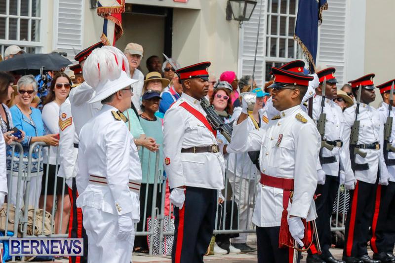 Peppercorn-Ceremony-St-George's-Bermuda-April-23-2018-7344