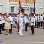 Peppercorn Ceremony St George's Bermuda, April 23 2018-7347