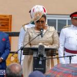 Peppercorn Ceremony St George's Bermuda, April 23 2018-7350