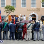 Peppercorn Ceremony St George's Bermuda, April 23 2018-7352