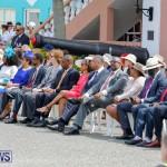 Peppercorn Ceremony St George's Bermuda, April 23 2018-7353