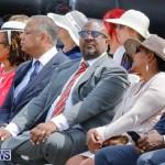 Peppercorn Ceremony St George's Bermuda, April 23 2018-7356